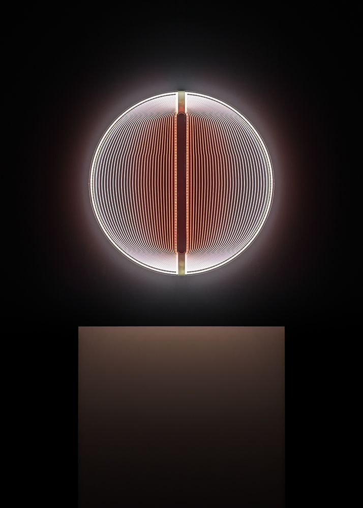 Thanks for the Planets, whitered, by Arnout Meijer Studio. The Netherlands.