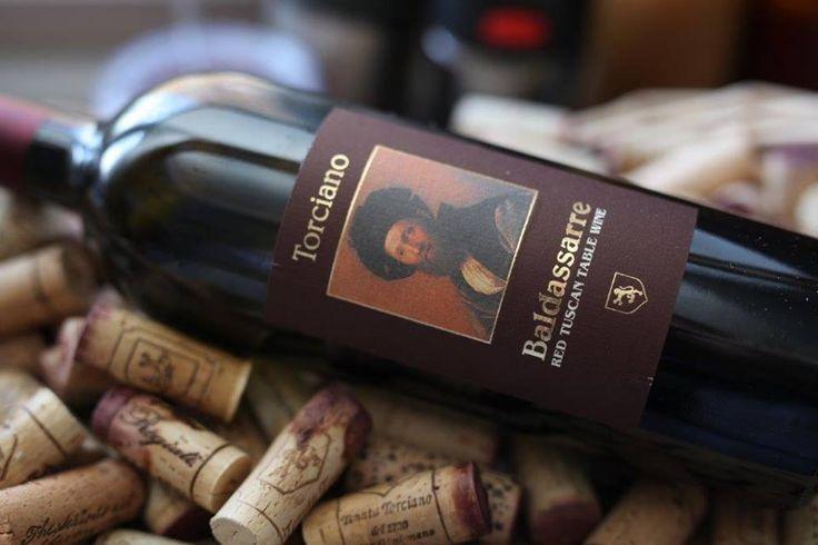 #wine  #redwine #brunello #chianti #chianticlassico #Tuscany #Tuscanwine #winery #italianwine #luxurywine  #baldassarre #torciano