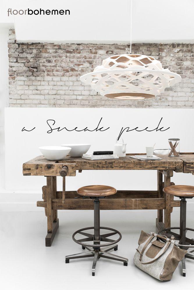 Living inspiration - kitchen & dining