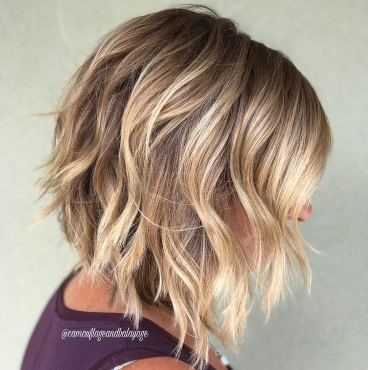 """483 Likes, 4 Comments - Amy McManus (@camouflageandbalayage) on Instagram: """"Soft and subtle dimension created with teased foils using Oligo extra blonde with 20 Volume Toned…"""""""