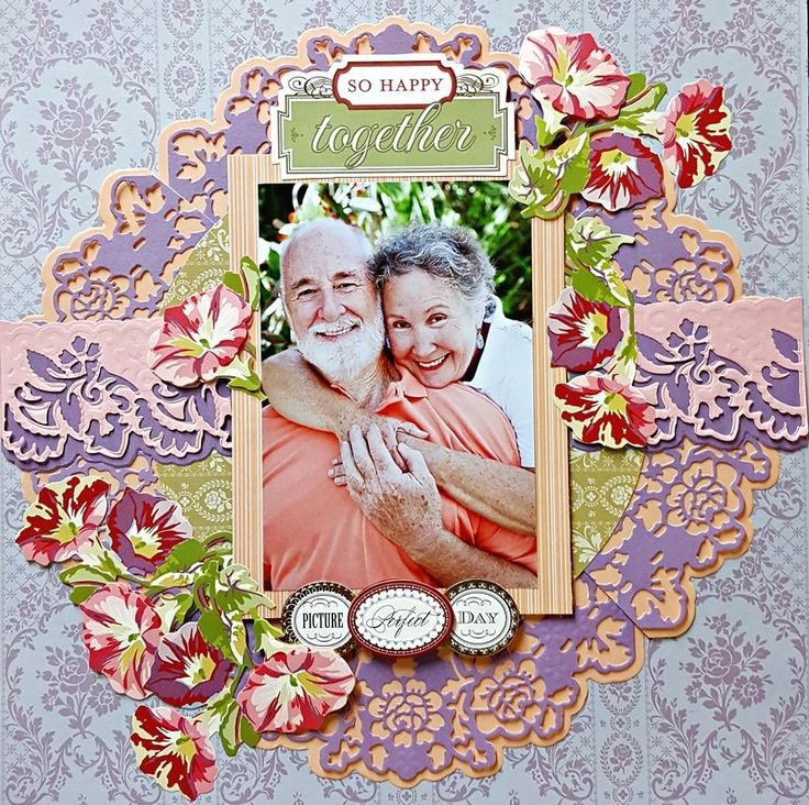 Anna+Griffin+-+Decorative+Edge+Dies - Scrapbook.com