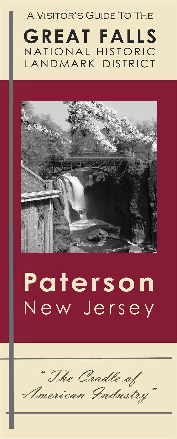 17 best images about new jersey newark new jersey great falls paterson nj
