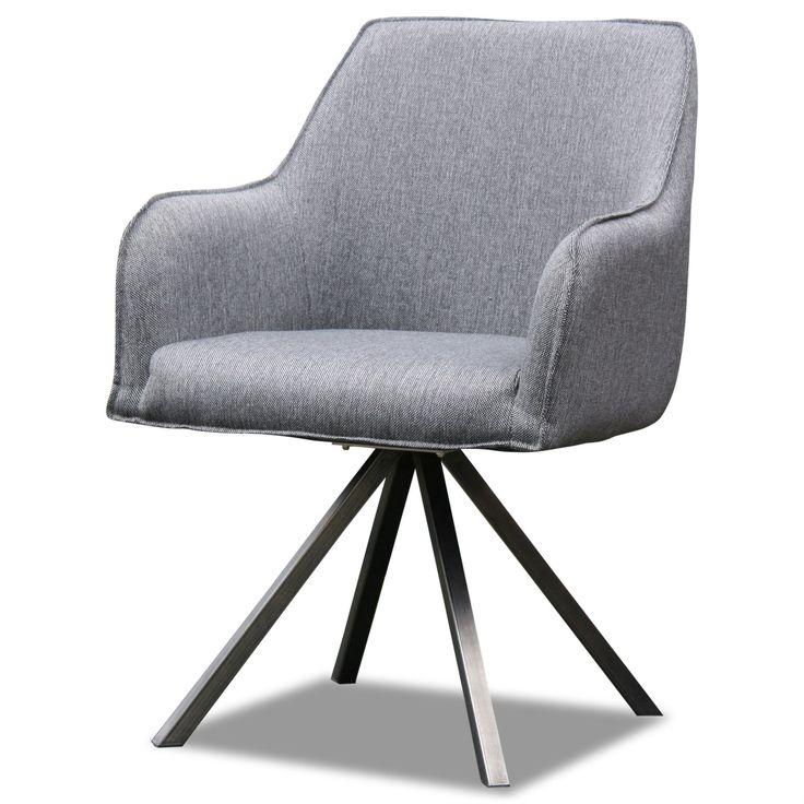 Eetkamerstoel Rock   Design meubelen en de laatste woontrends