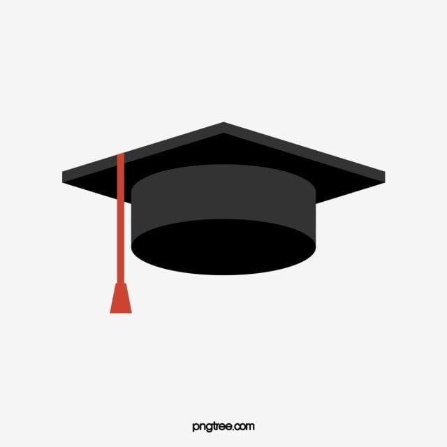 قبعة التخرج الكرتون القبعة المرسومة قبعة التخرج كرتون Png وملف Psd للتحميل مجانا Graduation Hat Santa Hat Vector Joker Wallpapers