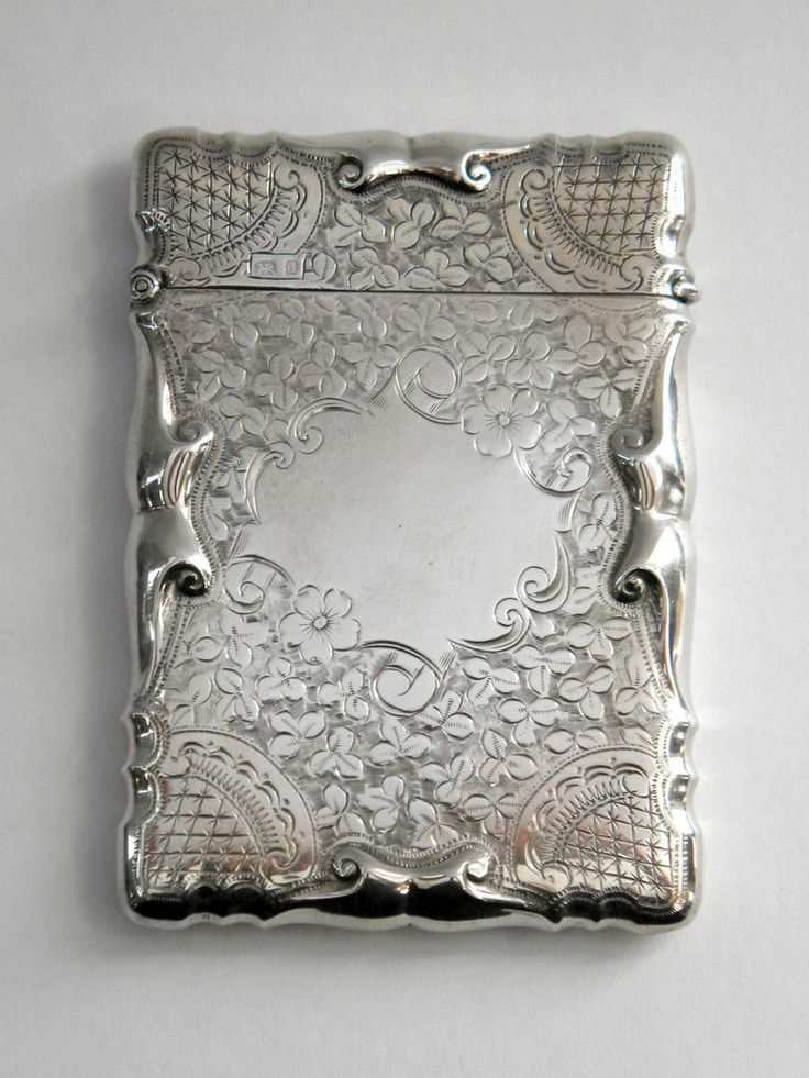 689 best my favorite silver images on Pinterest | Antique silver ...