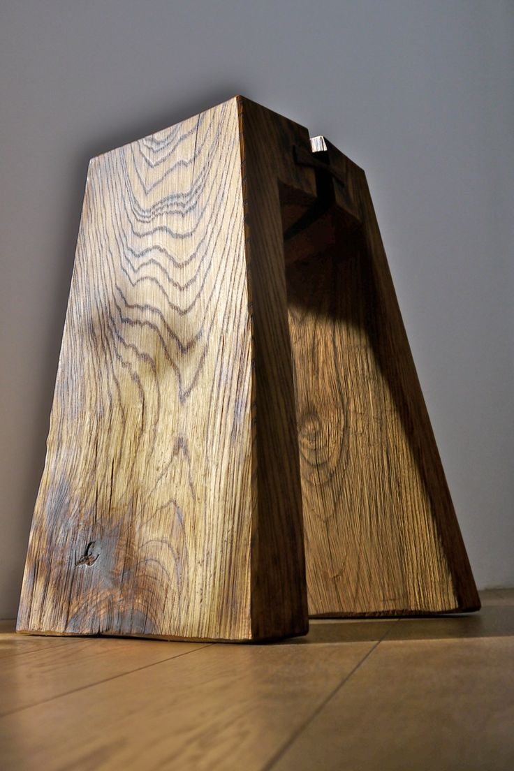 129-Limed&oiled spalted Ash, Top 26x26cm,H 58cm