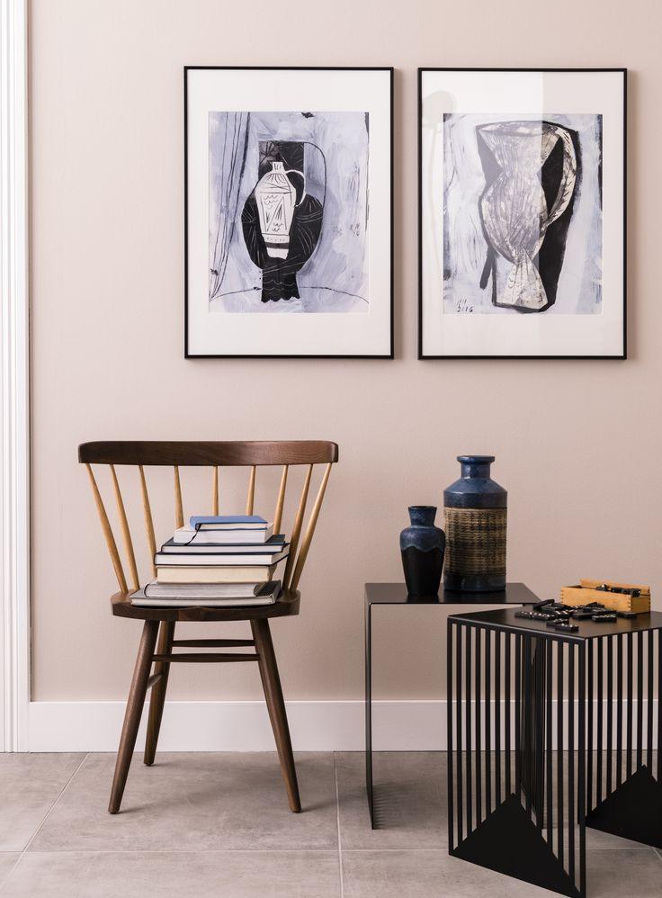 42 besten farbe sch ner wohnen bilder auf pinterest farben sch ner wohnen und sch ner. Black Bedroom Furniture Sets. Home Design Ideas