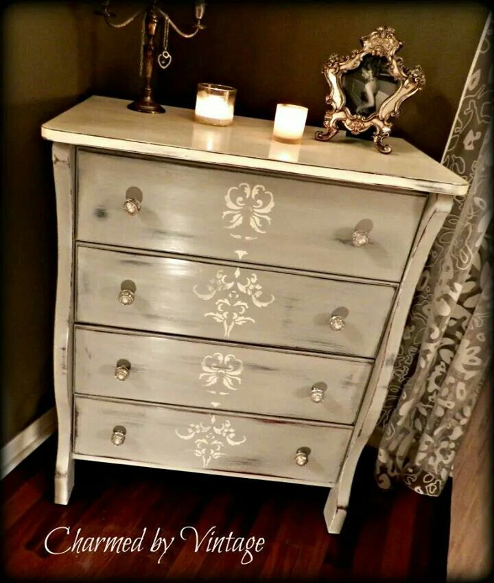 Perfect chest for lingerie chalk paint pinterest for Furniture 0 interest