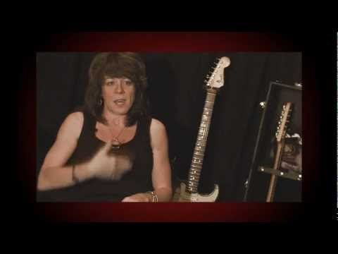 Get your ♪BLUES♫ on... Kelly Richey Video - Live Performance and Interview - Hey Joe - November 2011 IMHO THE best performance of this song done by a female guitarist ever. Check it out. Enjoy. ~PeAcE~