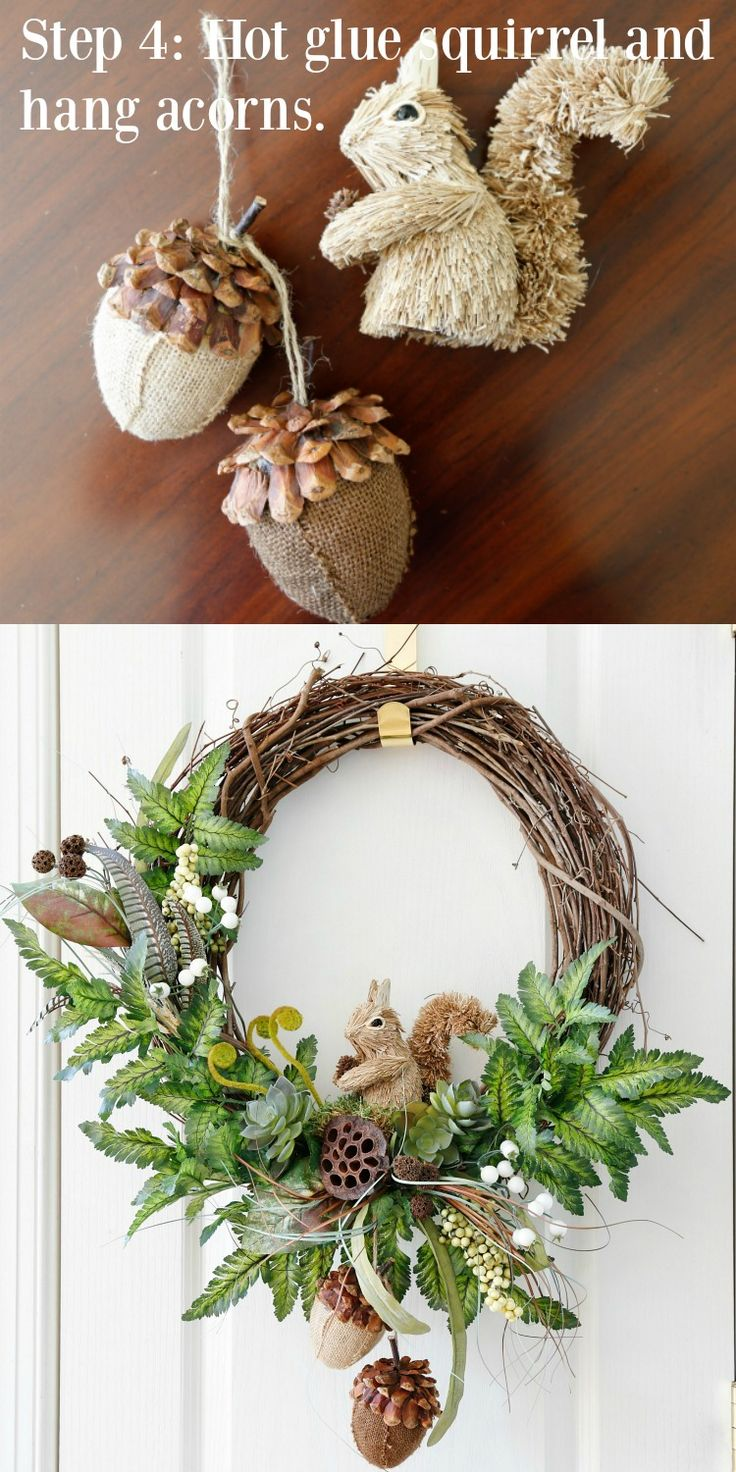 1427 best Fall/Thanksgiving Decorating images on Pinterest | Diy ...