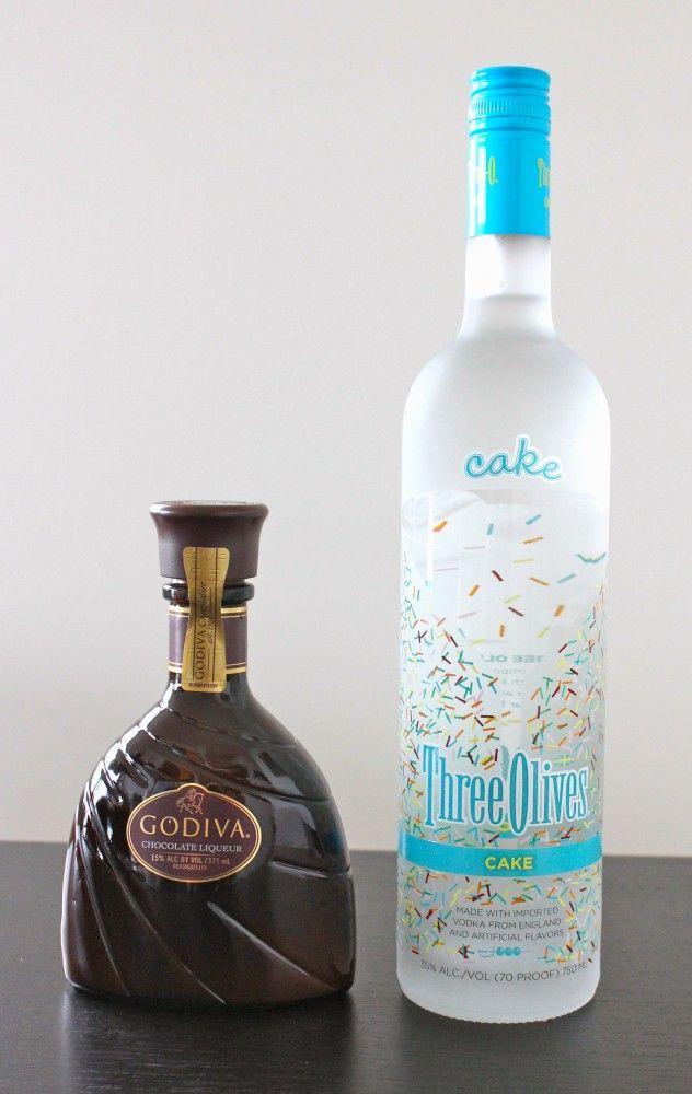 252 best Shot Recipes LiquorListcom images on Pinterest Drink