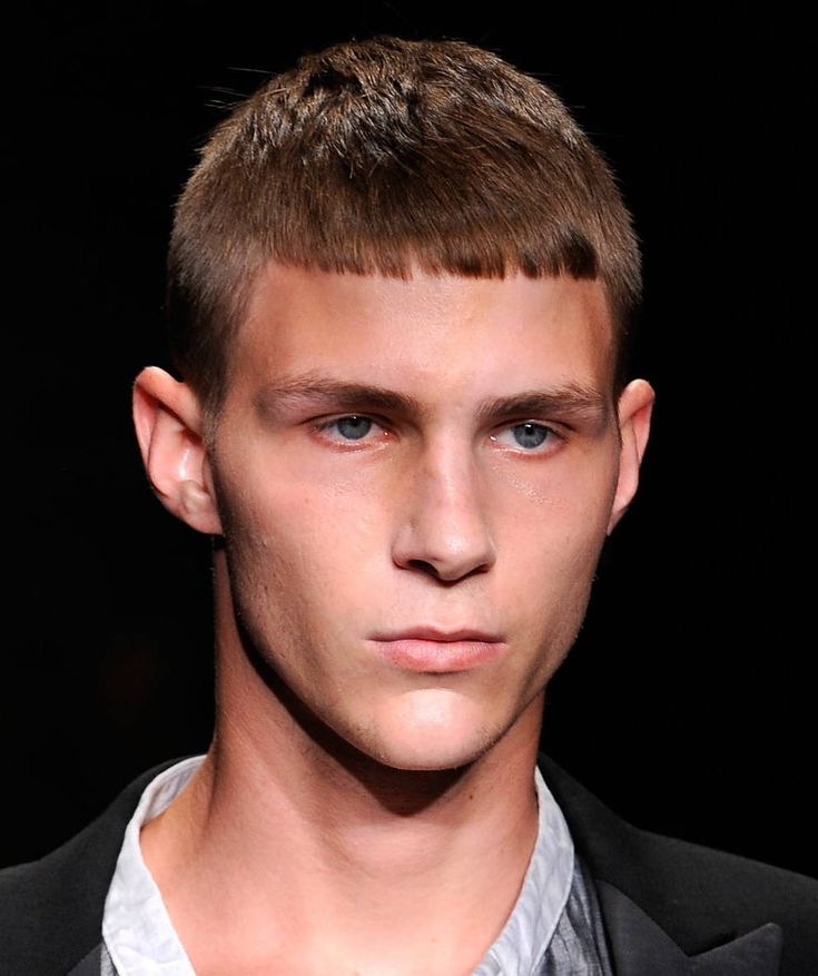 Marvelous 1000 Images About Men39S Hairstyle On Pinterest Simple Short Hairstyles Gunalazisus