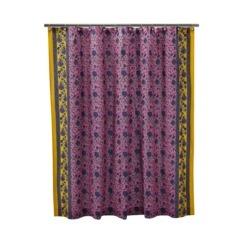 """Boho Boutique Petunia Agyness Shower Curtain - 72x72"""": Showers, Agyness Shower, Shops, Boutiquetm Petunia, Apartment, Petunia Agyness, Shower Curtains"""