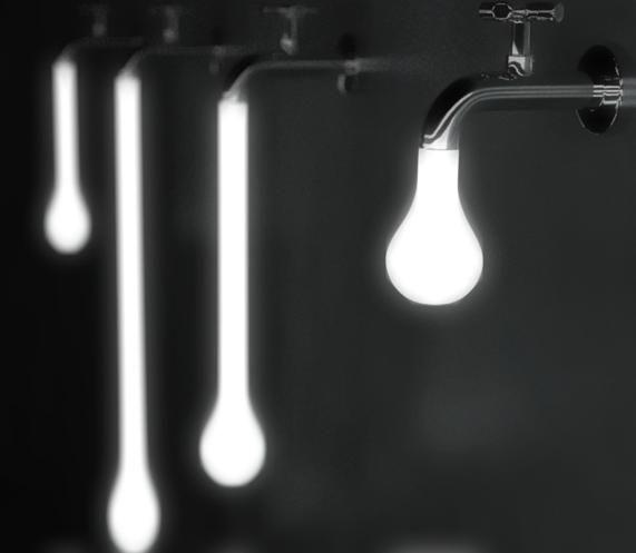 luminaire design lampe robinet light passion pinterest luminaire original design light. Black Bedroom Furniture Sets. Home Design Ideas