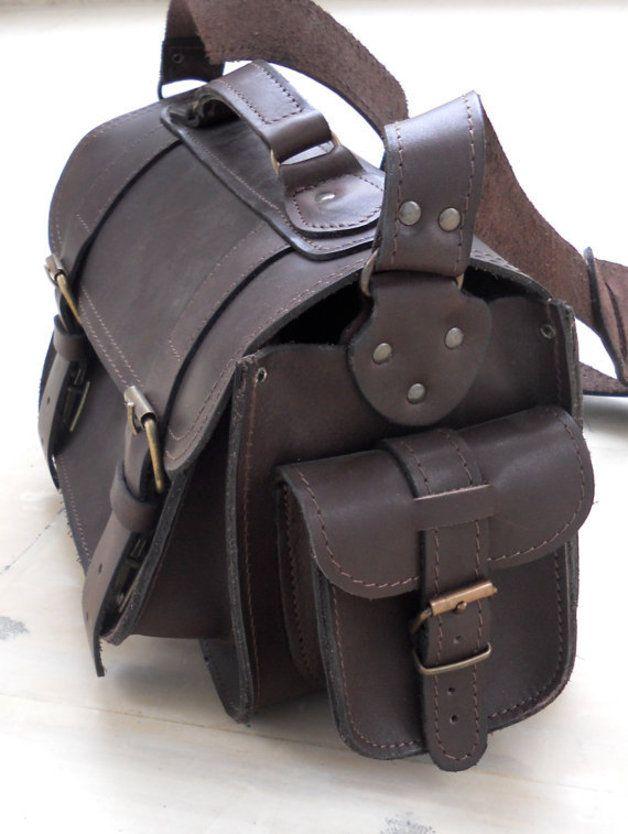 Kamerataschen Leder Kameratasche Ein Designerst 252 Ck Von