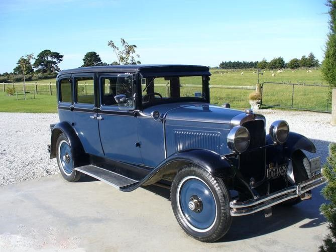 25 best nash in new zealand images on pinterest for 1927 nash 4 door sedan