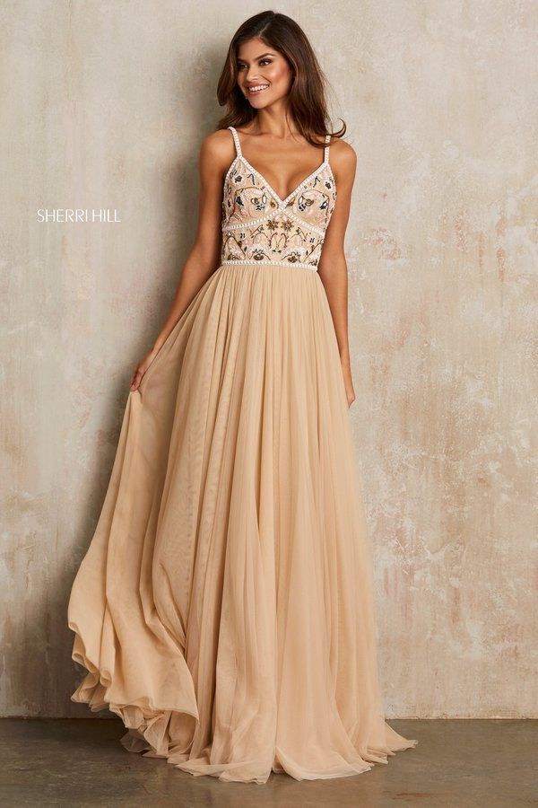 ae2f3d59244 Sherri Hill Style 50843 my closet Kleding