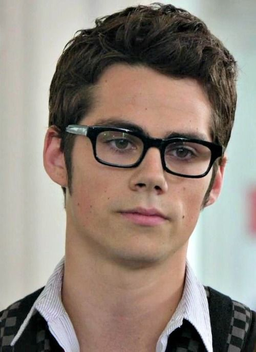 Dylan O'Brien as Stuart in The Internship. He was so amazing in this, I love how much of a jerk he is :)