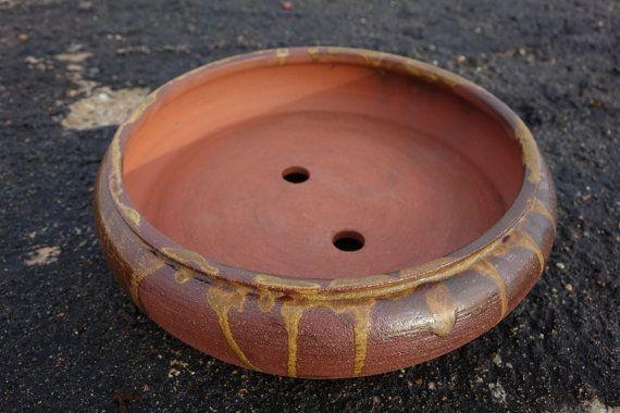 Bonsai Schale Bonsai Topf oval 36 x 285 x 9 cm von bothendsburning