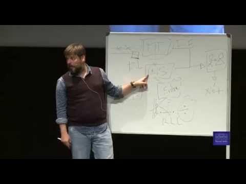 Vídeo de José Ramón Gamo. Explica el TDAH desde un punto de vista basado en la neurociencia y la neurodidáctica.