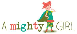 A Mighty Girl: Strong Girls, World Largest, Girls Books, Worlds Largest, Mighty Girls, Books Lists, Courage Girls, Largest Collection, Books And Movie