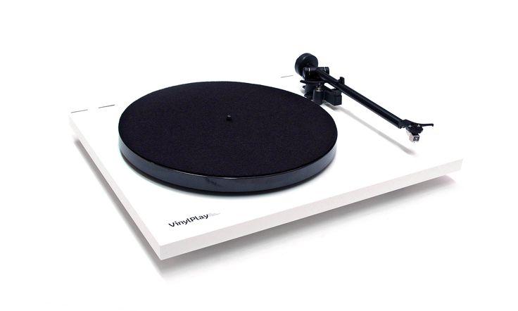 FLEXSON - VinylPlay
