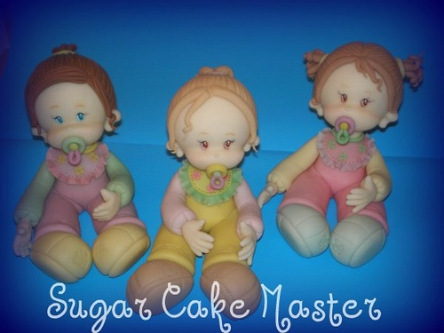 by sugar cake master madrid