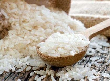 5 nietypowych zastosowań ryżu w domu