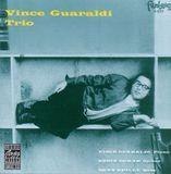 Vince Guaraldi Trio [CD]