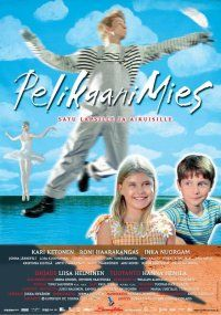 Pelicanman, a great family feature