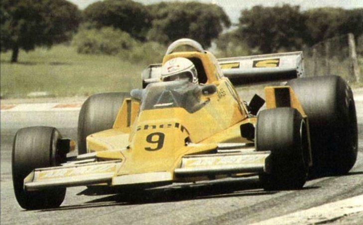 1978 Jochen Mass, ATS