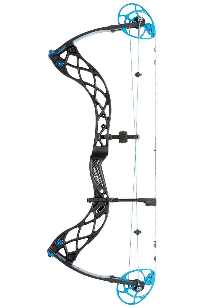 8 Great New Women's Bows for 2015 | Bowhunter-Bowtech | Eva Shockey Signature Series