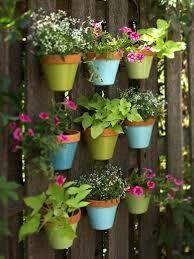 Individual pots