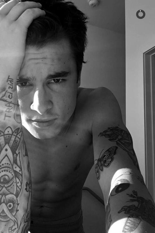 kian lawley, tattoo, and lawley image
