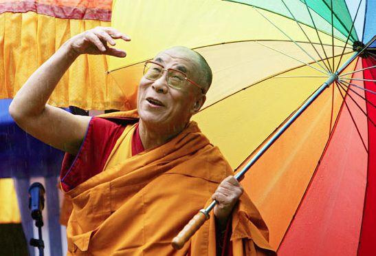 Os 20 Conselhos de Dalai Lama Para Uma Vida Mais Feliz - Chiado Magazine | Arte, Cultura e Lazer...