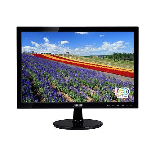 Monitor Asus VS197DE #OfertaDnia | 21.08.2014 http://bit.ly/Asus-VS197DE