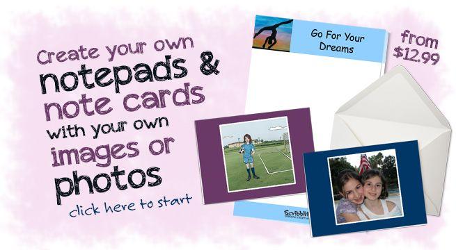 Scribblitt - Make Your Own Book - Kids Self Publishing