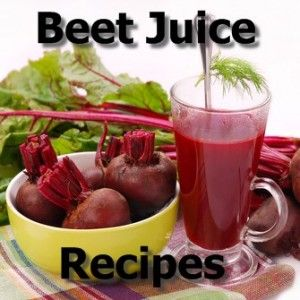 Dr Oz Beet Juice Recipes For Blood Pressure & Beet Juice Popsicles
