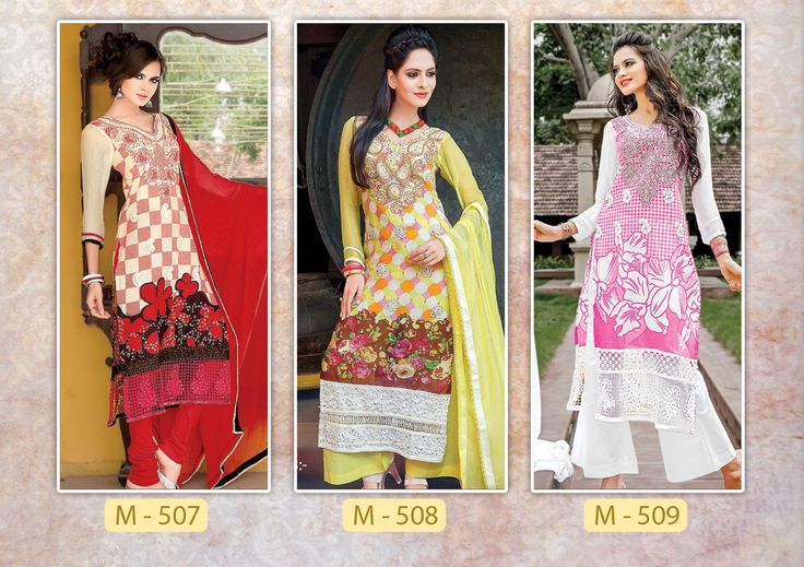 Buy #salwar #kameez online from our wide range of salwar #suits collections. Shop for the latest designer suits online from #MLT Suits.  For Details Call Now (011) 23942449 / 23912449 / 23930508