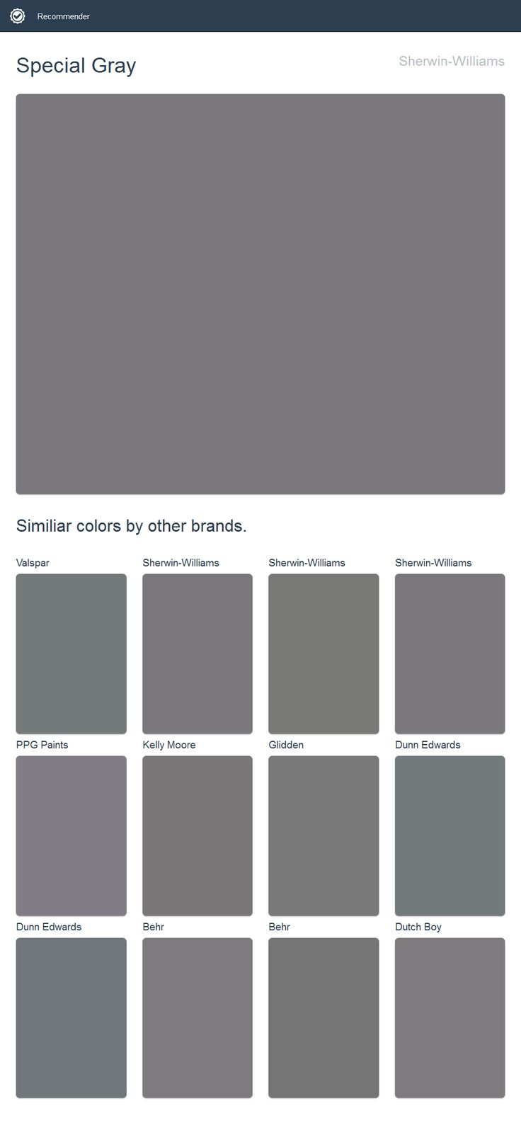 1952 Best 2017 Sherwin Williams Paint Images On