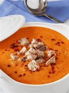 Şipsi çorbası