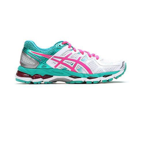 ASICS Women's GEL-Kayano 21 Running Shoes - SportsAuthority.com