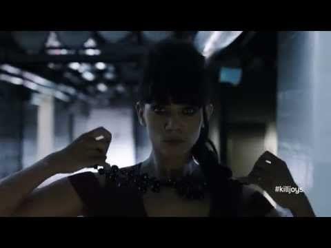 DVD & Blu-ray: KILLJOYS Season 1 (Syfy)   The Entertainment Factor