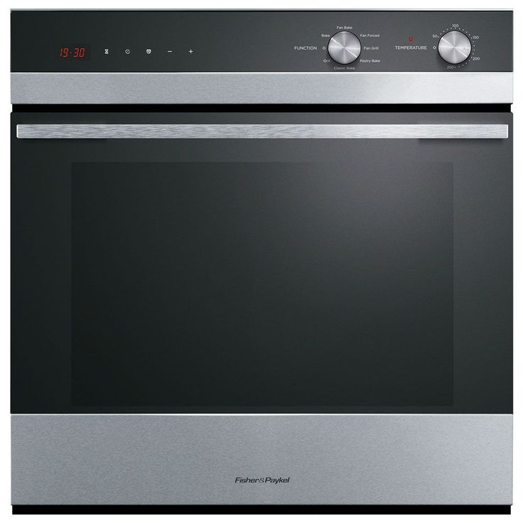 Fisher & Paykel 60cm Wall Oven from Noel Leeming