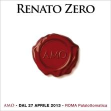 Renato Zero - A partire dal 27 Aprile 2013 l'artista sarà in concerto al Palalottomatica con un progetto live assolutamente inedito che farà diventare Renato Zero padrone di casa del palazzetto dello sport di Roma per oltre un mese e che ha già registrato numeri da record.