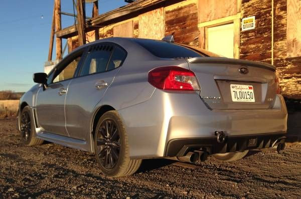 2015 Subaru WRX Primium (Alturas) $25000: < image 1 of 5 > 2015 Subaru WRX VIN: 4S4BP86C484326078condition: excellentcylinders: 4…