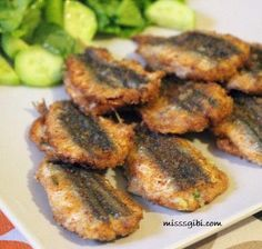 Hamsi kuşu nasıl yapılır? Lezzetli balık tarifleri, lezzetli yemek tarifleri burada.