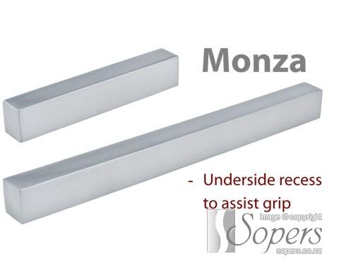 Windsor Monza Cabinet Handles