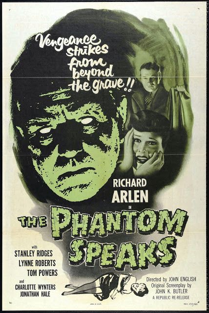 old school bmovies posters abduzeedo horror vintage