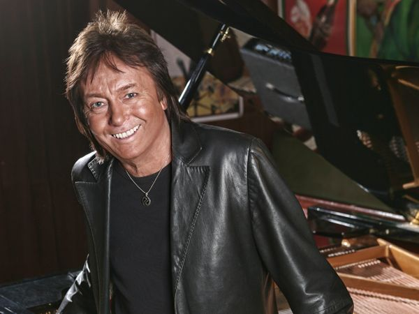 Chris Norman Gypsy queen | Neu bei WDR 4 vom 9. September 2013